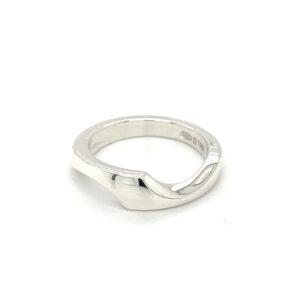'Mirror Image' Ring